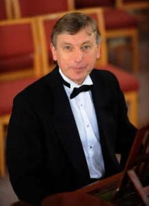 Noel Bannister