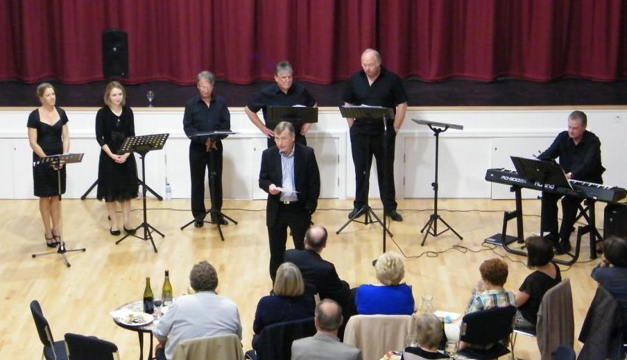 Anthem choir